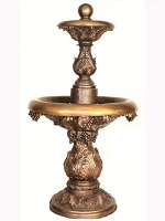 Bronze Classic Fountains